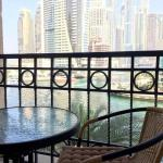 Hi Guests Vacation Homes-Time Place, Dubai