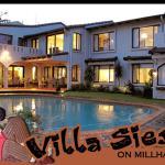 Villa Siesta, Durban