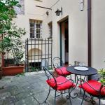 Apartment Gemma, Lucca