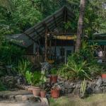 La Leona Eco Lodge, Carate