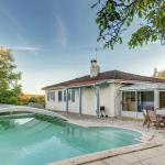 Maison De Vacances - Fontanes-Du-Causse, Lunegarde
