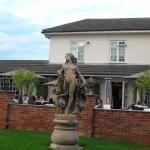 Littleover Lodge Hotel,  Derby