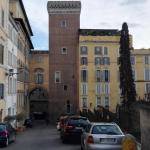 Foro Romano Concept House, Rome