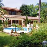 Maison De Vacances - Lamonzie - Montastruc,  Saint-Sauveur