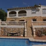 Casa Dels Tossals, Fanadix