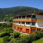Hotel Pictures: Hotel - Hotel / Garni Sonnenheim, Bad Kleinkirchheim