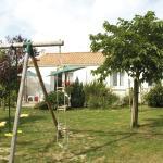 Talmont-St Hilaire,  La Pironnière