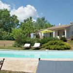 Villa Coda, Céreste