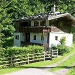 Pechalhütte, Finkenberg
