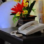 Hotel Castillo Del Rey, Palenque