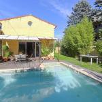 Maison De Vacances - Aix-En-Provence, Aix-en-Provence