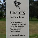 Chalets on Frenchman, Albany