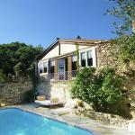 Maison De Vacances - Grimaud, Grimaud