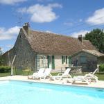 Maison De Vacances - Monsaguel, Issigeac