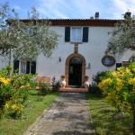Villa Napoleon, Pesaro