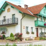 Apartment Desetka 1,  Bled