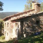 Casa Pirineo, Llanars
