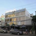 Hotel Toledo, Cartagena de Indias