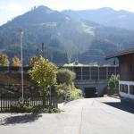 Ferienwohnung Gabriele, Brixen im Thale