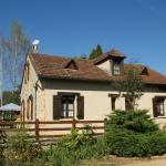 Maison De Vacances - Villefranche-Du-Périgord, Orliac