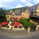 Weingut & Schloss Freiherr v. Landenberg, Ediger-Eller