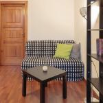 4BROS Cozy apartment /nt27, Rome