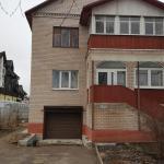 Apartament on Prusskaya,  Velikiy Novgorod