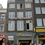 Budget Hotel Neutraal,  Amsterdam