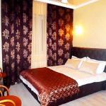 Frunze Hotel, Bishkek