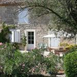 Domaine De Chaberton Maison Le Flamant Rose,  Saint-Laurent-d'Aigouze