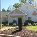 InTown Suites Auburn, Auburn
