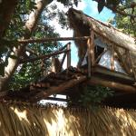 Isla del Sol Luxury Camp, Isletas de Granada