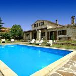 Villa Danijeli 1,  Tinjan