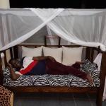 Kivuli Garden Bed And Breakfast, Kinondo