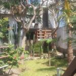 Hostal Naylamp,  Huanchaco