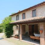 Casa Foro, Montecastrilli