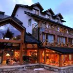 Hotelfoto's: Hotel Punta Condor, Bariloche