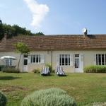 Maison De Vacances - Crottefou,  Quarré-les-Tombes