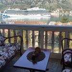 Apartment Danijela, Kotor