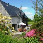 Maison De Vacances - Le Mesnil-Hue, Montaigu-les-Bois