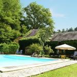 Maison De Vacances - Préporché, Moulins Engilbert
