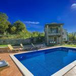 Villa Lea & Tea,  Tinjan