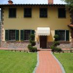 Villa Luisa, Valgiano