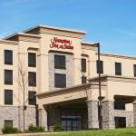 Hampton Inn & Suites Chadds Ford,  Glen Mills