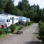 Camping Bleialf, Buchet