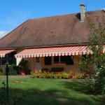 Balcon de Pannecière, Chaumard