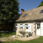 Maison De Vacances - Saint-Merd-La-Breuille, Saint-Merd-la-Breuille