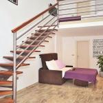 Luxury City Apartment, Split