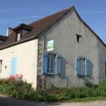 Maison De Vacances - St Loup-Géanges,  Sainte-Marie-la-Blanche