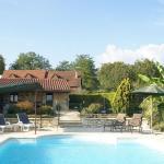 Maison De Vacances - Montcléra, Montcléra
